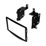 DNA HYN-K1122 Double DIN Fascia Panel to Suit Hyundai Accent