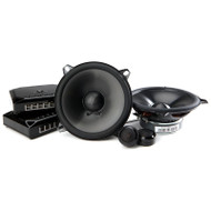 """Infinity REF5030cx REFERENCE 5.25"""" 195W Component Speaker System"""