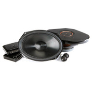 "Infinity REF9630cx REFERENCE 6"" x 9"" 375W Component Speaker System"