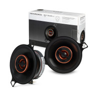 "Infinity REF3032cfx REFERENCE 3032CFX 3-1/2"" (87mm) 75W Coaxial Car Speaker"