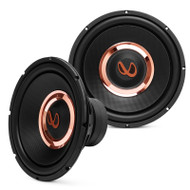 """Infinity PRIMUS 1270 12"""" (300mm) High-Performance Car Subwoofer"""