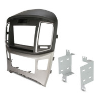 DNA HYN-K11560S Double DIN Fascia Panel to Suit Hyundai iMax