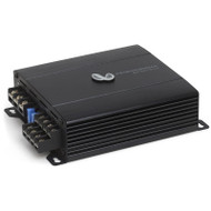 Infinity PRIMUS 6004A Compact 4-Channel 60 Watts RMS Car Amplifier