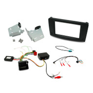 Aerpro FP8412K Install Kit to Suit Mercedes M-Class 2005-2011 W164