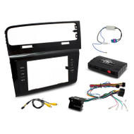 Aerpro FP8470K Install Kit to Suit Volkswagen Golf 2013- MK7