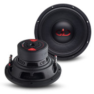 "DD Audio DD-210-D4 10"" 900W 200 Series DVC Subwoofer"