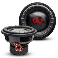 "DD Audio 3512-D2 12"" 4800W 3500 Series Subwoofer"