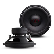 "DD Audio 506-D4 6"" 1200W 500 Series DVC Subwoofer"