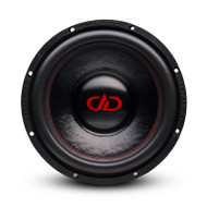 "DD Audio 615 D2-D4 15"" 1800W 600 Series Subwoofer"
