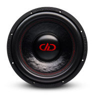 "DD Audio DD-712 12"" 3600W 700 Series DVC Subwoofer"