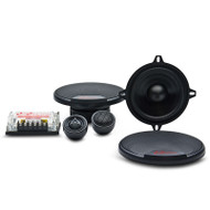 "DD Audio CS5.2 5.2"" 200W CS Series Component Speaker System"