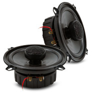 "DD Audio CX5.2 5.2"" 200W CX Series Coaxial Speakers"