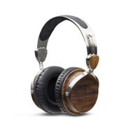 DD Audio DXB-04 Over The Ear Wood Headphones