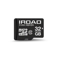 IROAD 32GB Grade 1 Class 10 Micro SD Card to Suit iRoad Dash Cams