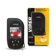 Viper 7945V Premium Color OLED 2-Way Remote Start
