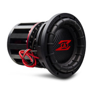 "DD Audio Z08 8"" 5000W Z Series Subwoofer"