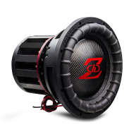 "DD Audio Z18 18"" 8000W Z Series Subwoofer"