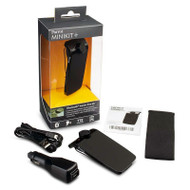 Parrot MINIKIT+ Portable Bluetooth Hands-Free Kit