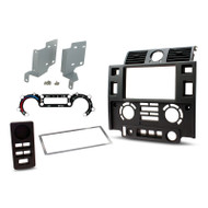 Aerpro FP8468 Double Din Facia to Suit Landrover Defender 2007-2015