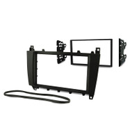 DNA MB-K16371 Double DIN Fascia Panel To Suit Mercedes Benz