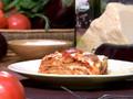 Frozen Eggplant Parmigiana 6#