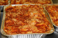 Spinach Lasagna - 6 Pounds - Serves 6-8