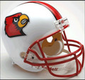 Louisville Cardinals Full Size Replica Helmet