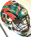 Minnesota Wild Mini Replica Goalie Mask