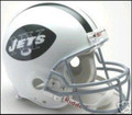 New York Jets 1965-77 Throwback Size Authentic Helmet