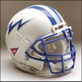 Air Force Falcons Schutt XP Mini Helmet