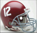 Alabama Crimson Tide Full Size Authentic Helmet