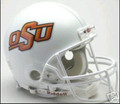Oklahoma State OSU Cowboys Full Size Authentic Helmet