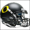 Oregon Ducks Authentic Schutt NCAA Black XP Football Helmet