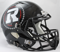 Ottawa RedBlacks CFL Full Size Replica Speed Helmet