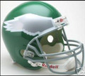 Philadelphia Eagles 1974-95 Full Size Replica Throwback Helmet