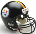 Pittsburgh Steelers Full Size Replica Helmet