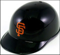 San Francisco Giants Replica Full Size Souvenir Batting Helmet