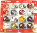 SEC Conference Pocket Pro Helmet Set 2015