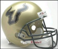 South Florida Bulls Full Size Replica Helmet