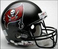 Tampa Bay Buccaneers 1997-2013 Full Size Authentic Helmet