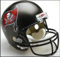 Tampa Bay Buccaneers 1997-2013 Full Size Replica Helmet