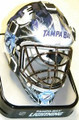 Tampa Bay Lightning Mini Replica GoalieMask