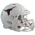 Texas Longhorns Authentic Speed Helmet