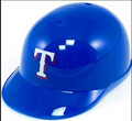 Texas Rangers Replica Full Size Souvenir Batting Helmet