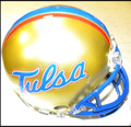 Tulsa Mini Replica Helmet