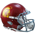 USC Trojans Authentic Speed Helmet