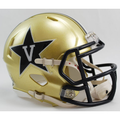 Vanderbilt Commodores Mini Speed Helmet
