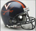 Virginia Cavaliers Full Size Authentic Helmet