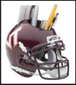 Virginia Tech Hokies Helmet Desk Caddy