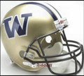 Washington Huskies Full Size Replica Helmet